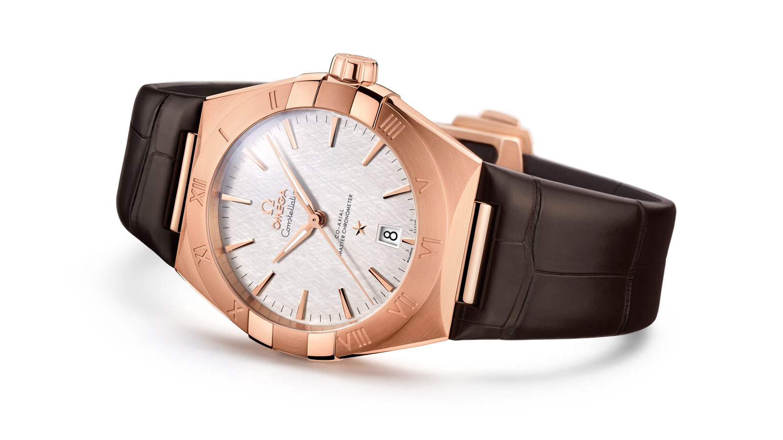 La collection OMEGA Constellation pour homme