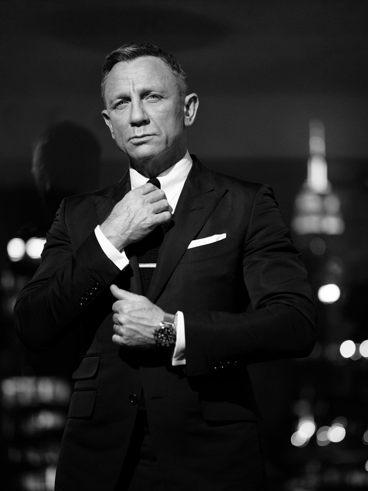 Celebrating the new James Bond Watch  image 79122
