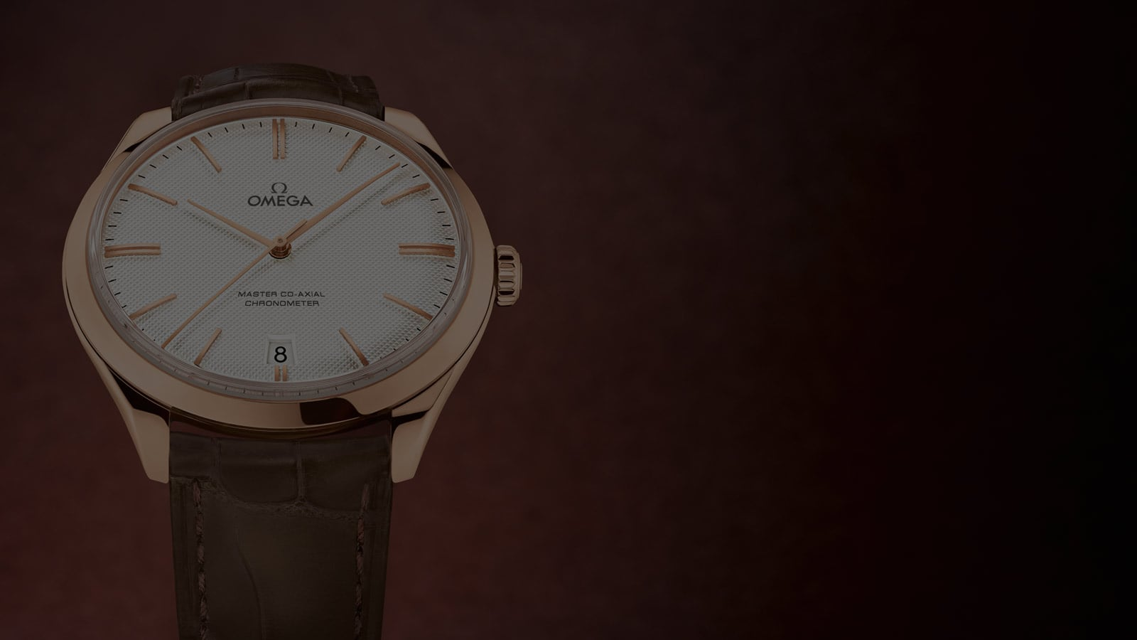 DISCOVER THIS TIMEPIECE