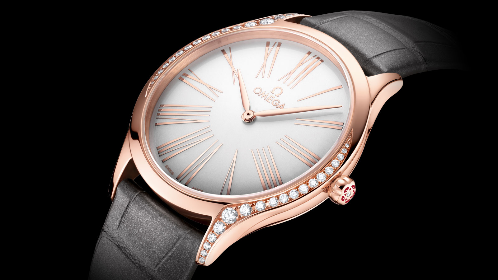 De Ville Tresor Collection - Baselworld 2018 - Watches - Slide 4 - 48922