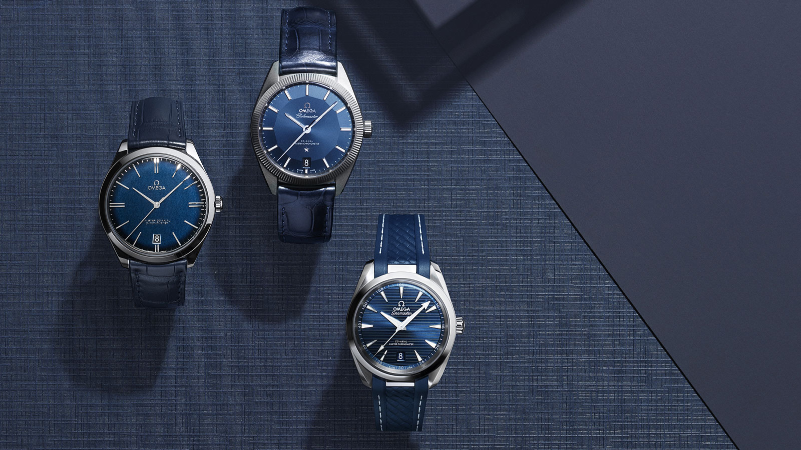 Omega®: Swiss Luxury Watches Since 1848 - Slide 1 - 52973