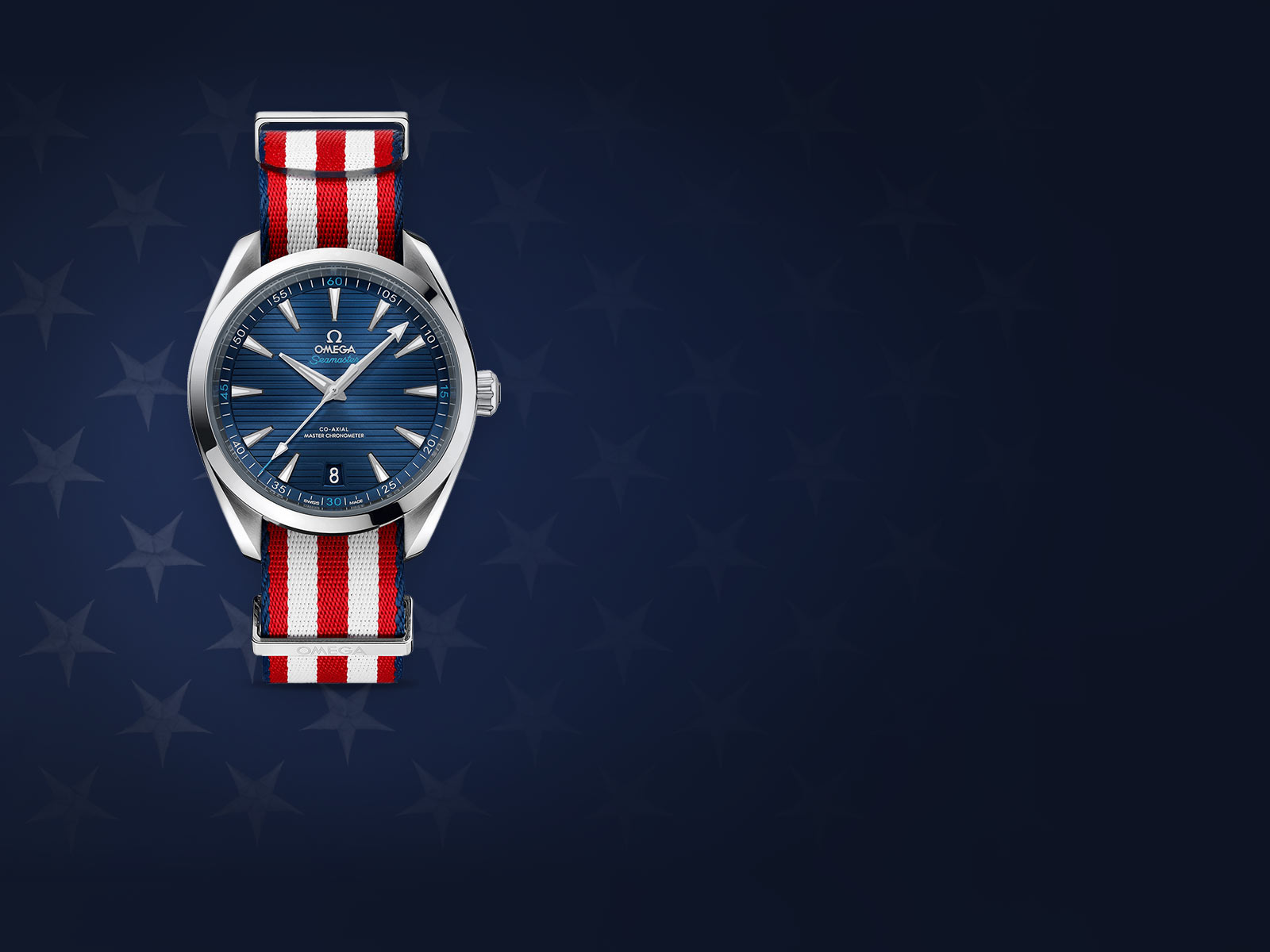 Precision with a Patriotic Twist