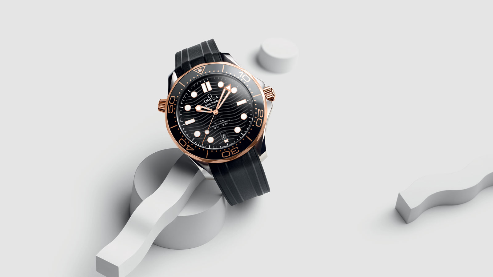 Omega®: Swiss Luxury Watches Since 1848 - Slide 4 - 61541