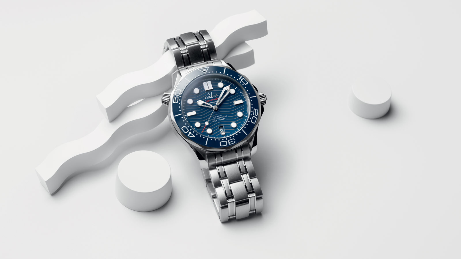Omega®: Swiss Luxury Watches Since 1848 - Slide 1 - 61538