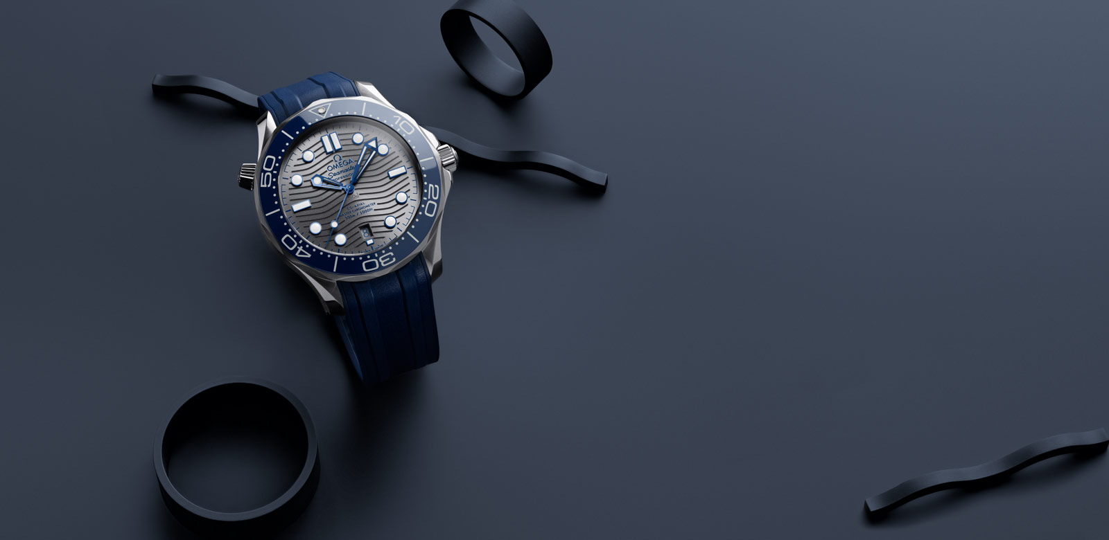 Omega®: Swiss Luxury Watches Since 1848 Carousel 2 - 60203