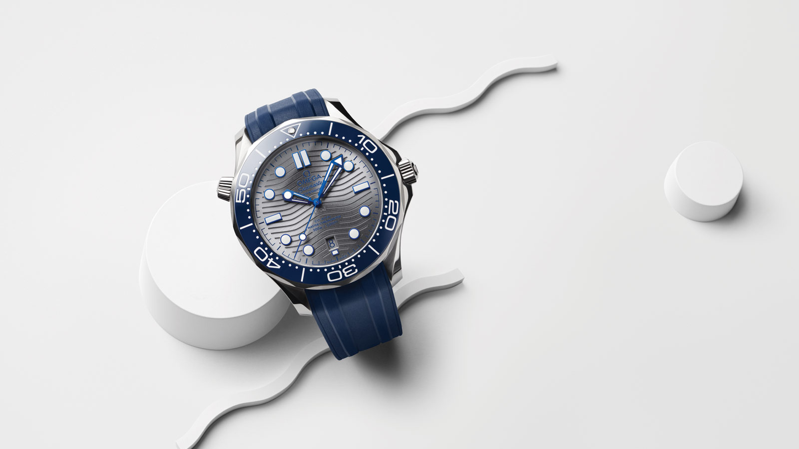 Omega®: Swiss Luxury Watches Since 1848 - Slide 2 - 61539