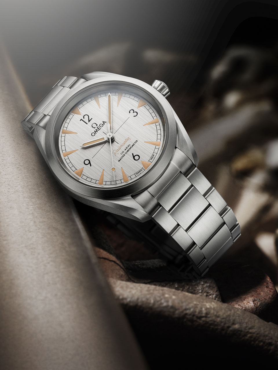 Omega®: Swiss Luxury Watches Since 1848 - Product Selection - 48450