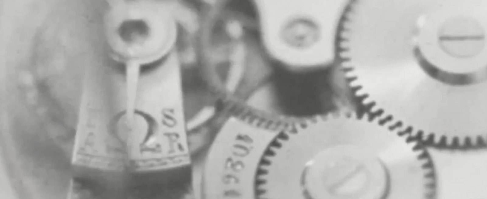 Watchmaking has always been at the heart of our brand