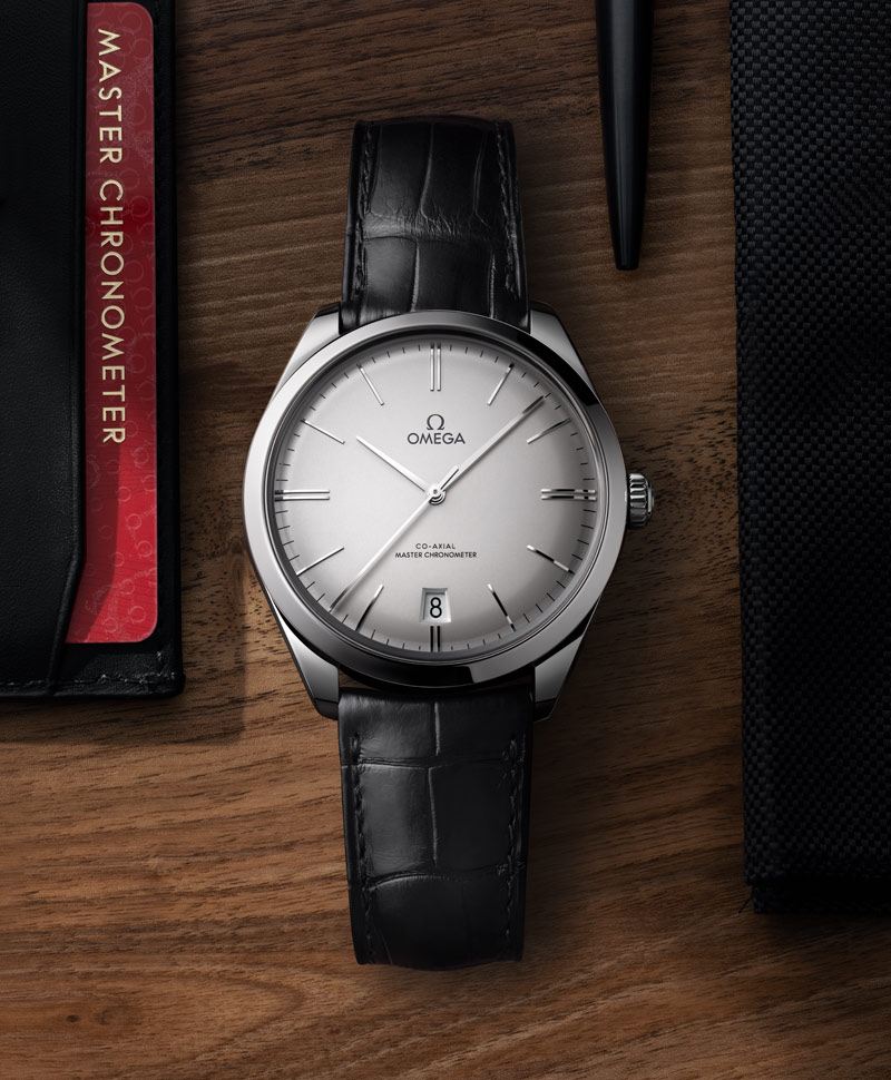 THE MASTER CHRONOMETER CERTIFICATION