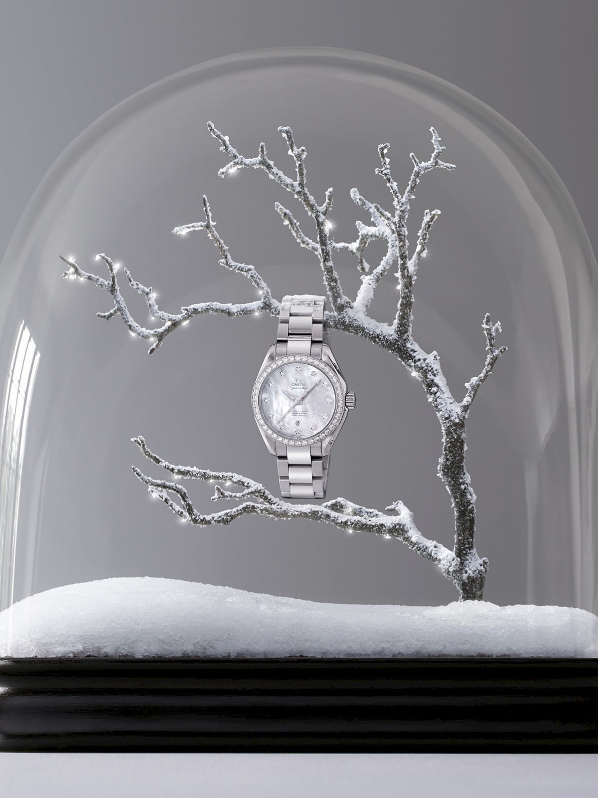 Beauty in a bell jar - Product Selection - 54003