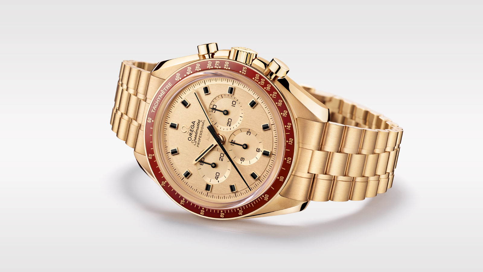 A Speedmaster in gold for Apollo 11  - Slide 3 - 61854
