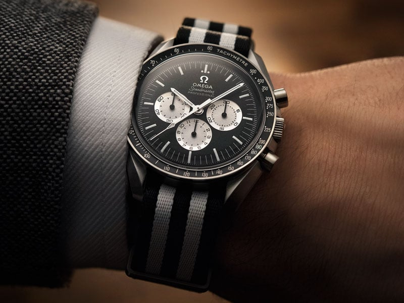 "THE SPEEDMASTER ""SPEEDY TUESDAY"" LIMITED EDITION"