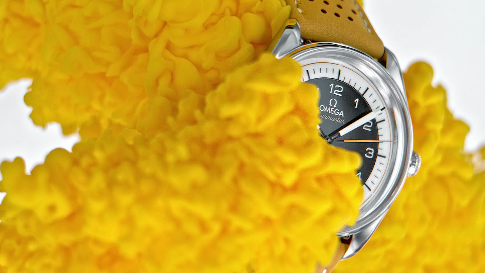 Omega®: Swiss Luxury Watches Since 1848 - Video - 48260