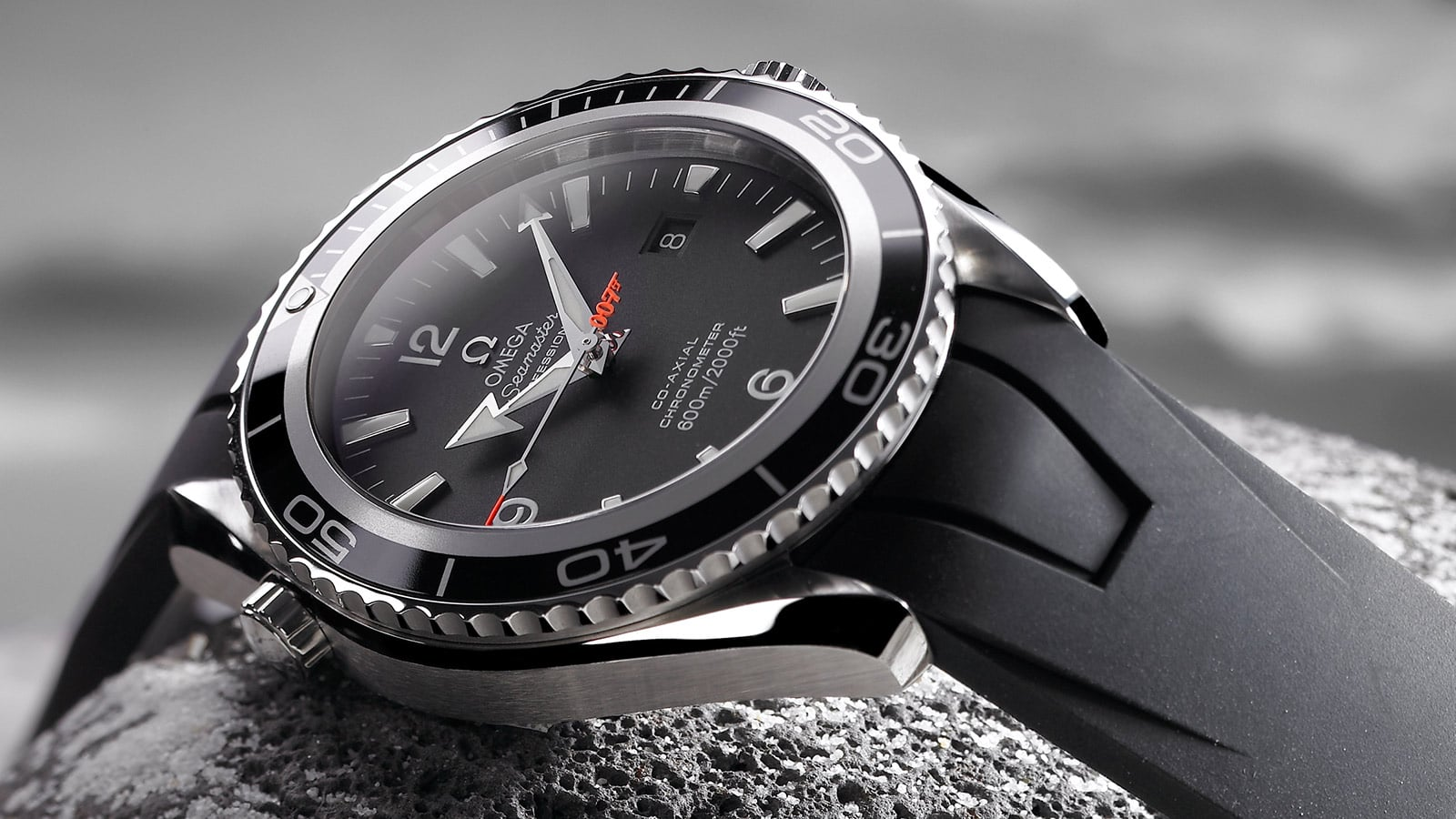 Orologi OMEGA: James Bond - Slide 3 - 9625