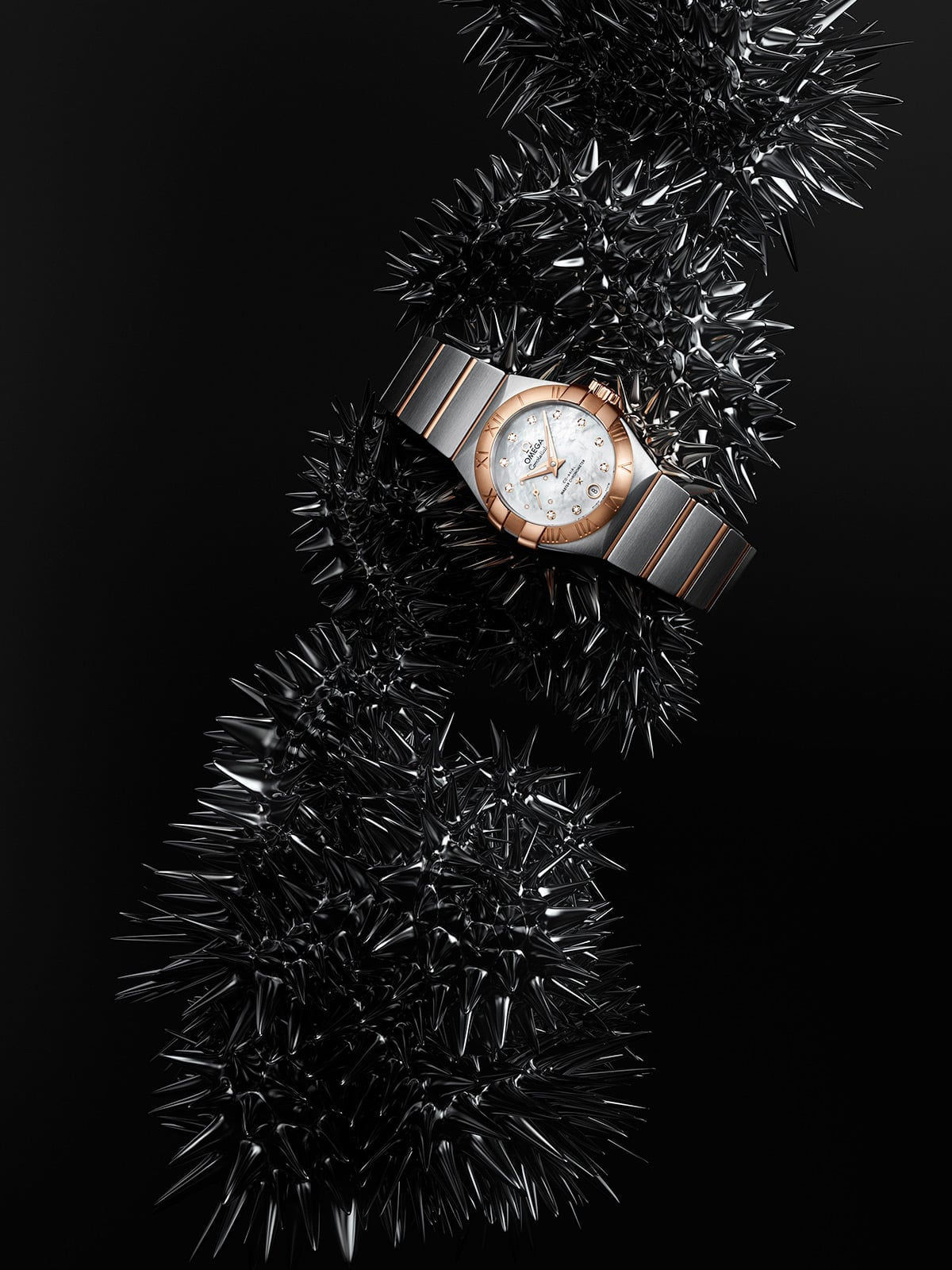 OMEGA Watches: IRRESISTIBLE RESISTANCE - Product Selection - 62879