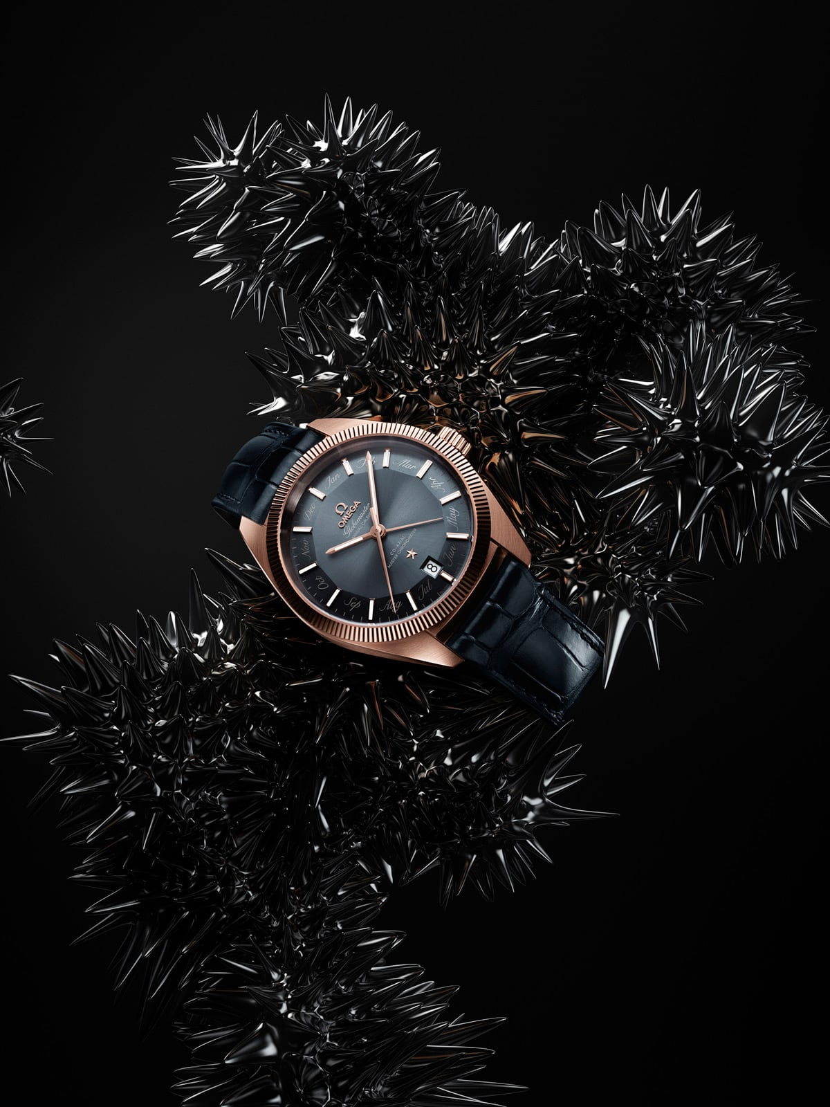 OMEGA Watches: IRRESISTIBLE RESISTANCE - Product Selection - 62883