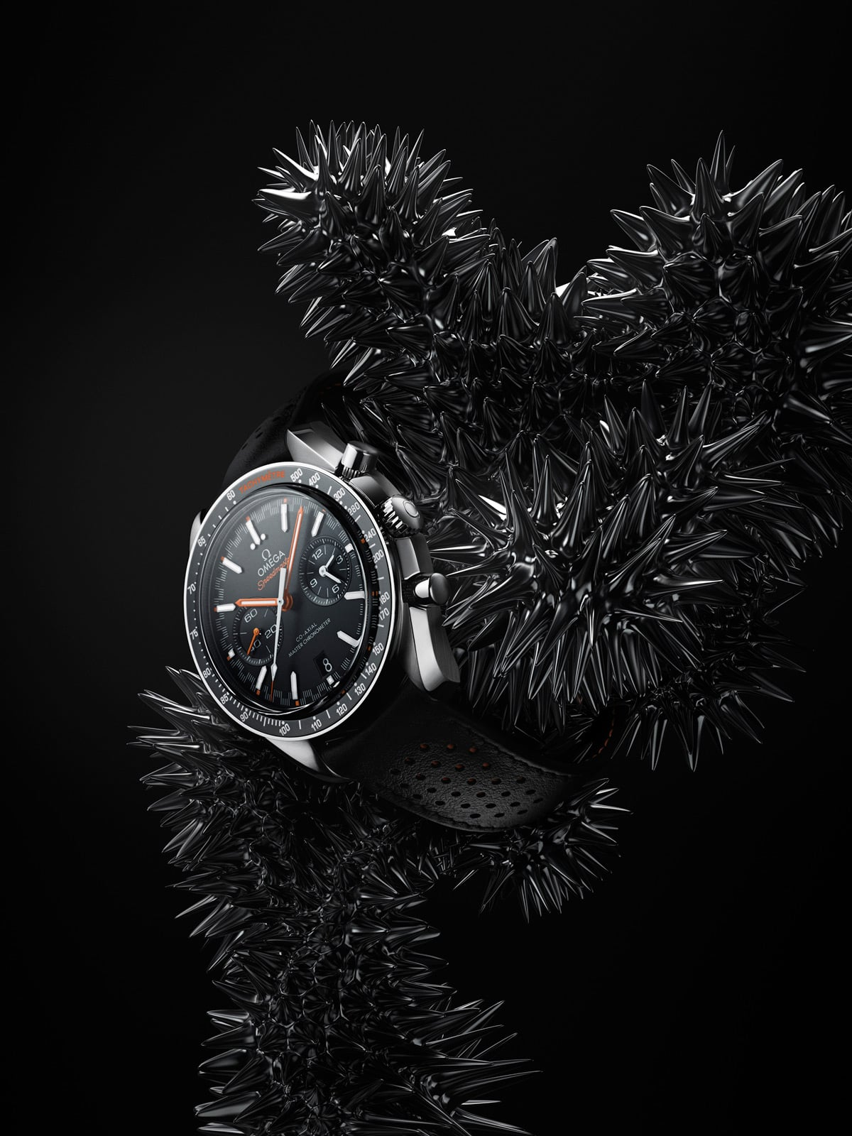 OMEGA Watches: IRRESISTIBLE RESISTANCE - Product Selection - 62896