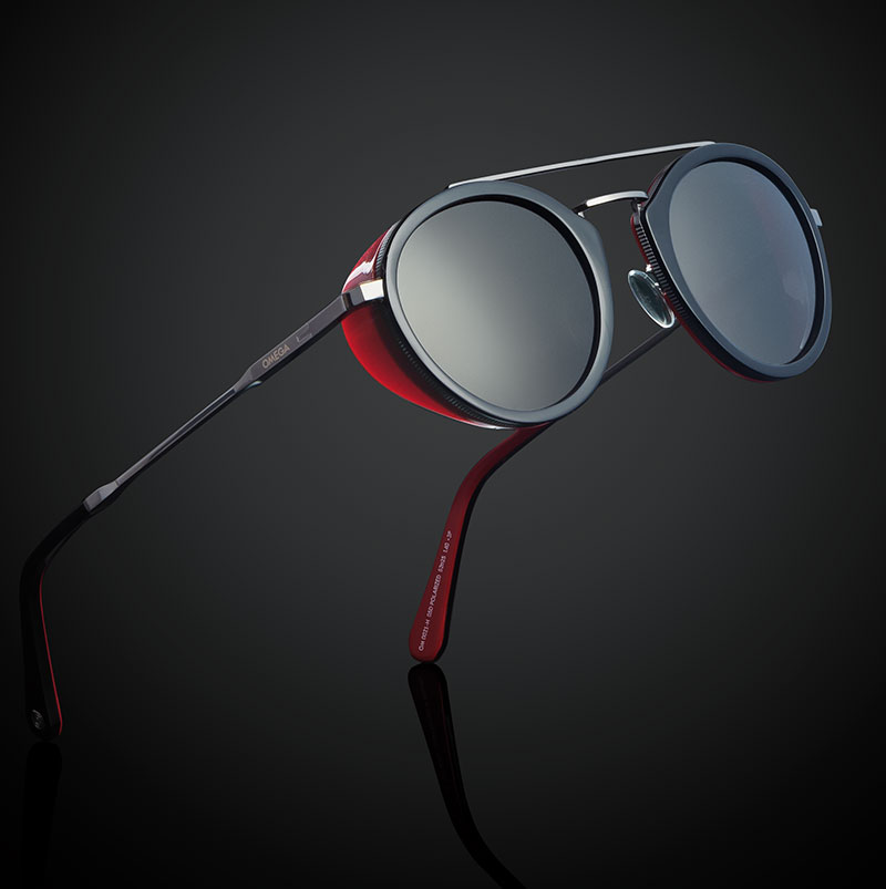 NEW OMEGA SUNGLASSES