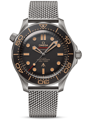 Seamaster Diver 300m 007 Edition - Product