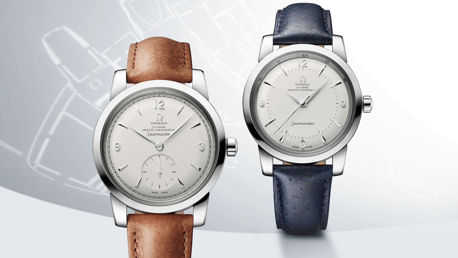 Seamaster 1948 Limited Editions - Baselworld 2018 - Watches - Single - 49466