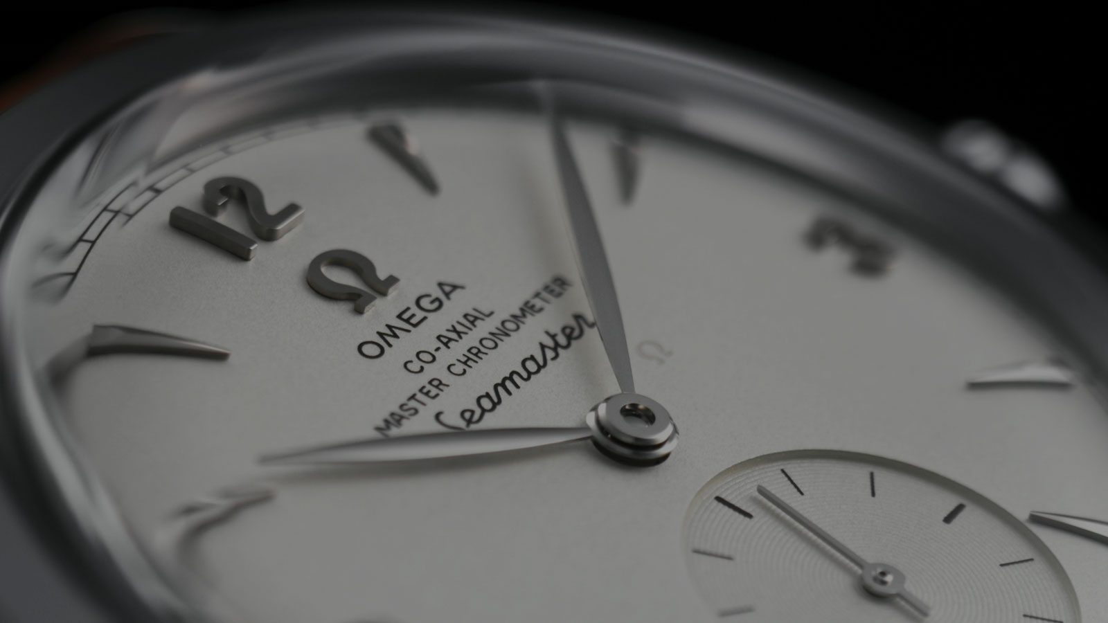 Seamaster 1948 Watches - Video - 58912