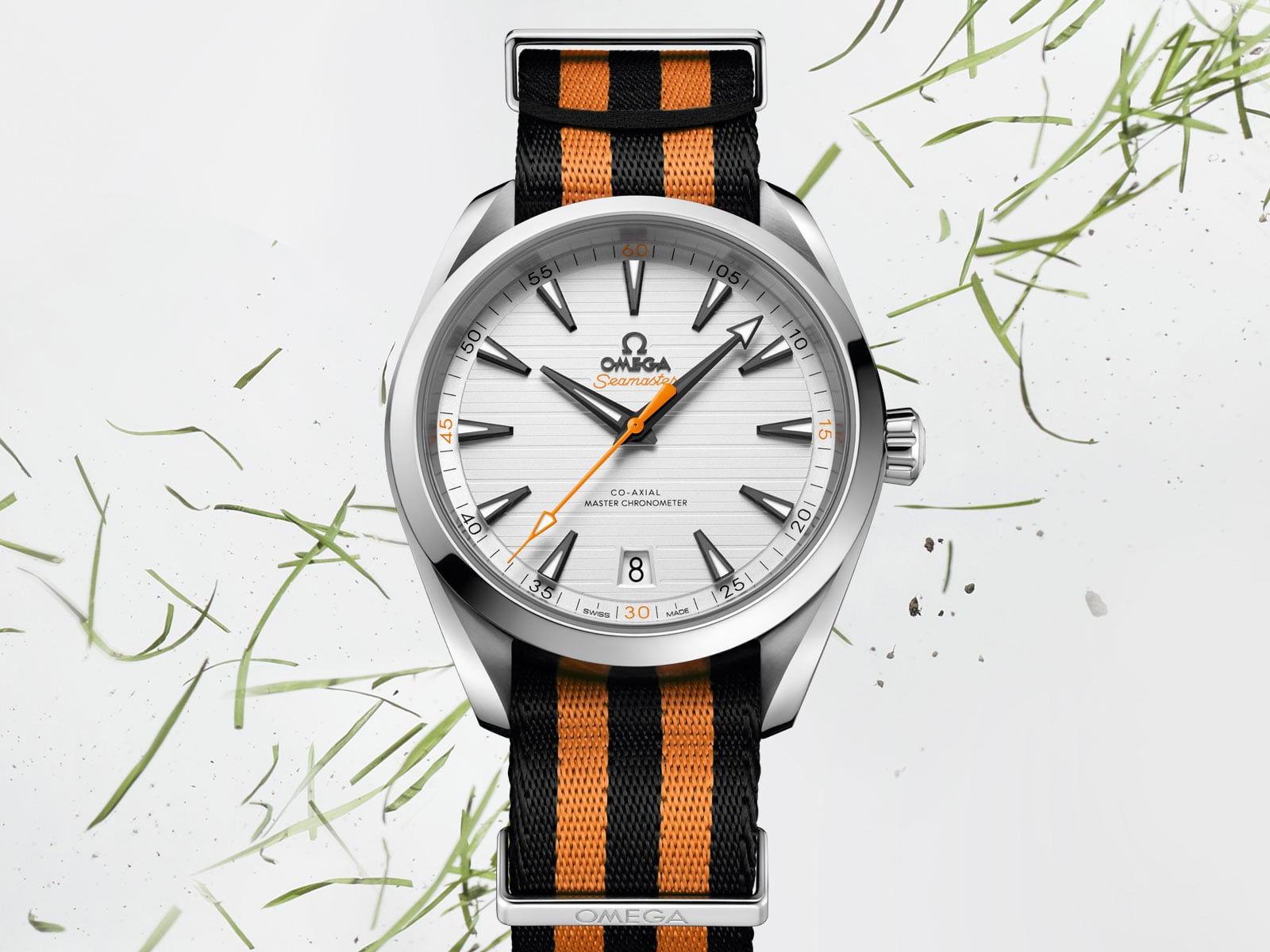 Seamaster Aqua Terra 150m Golf Edition - Single - 37573
