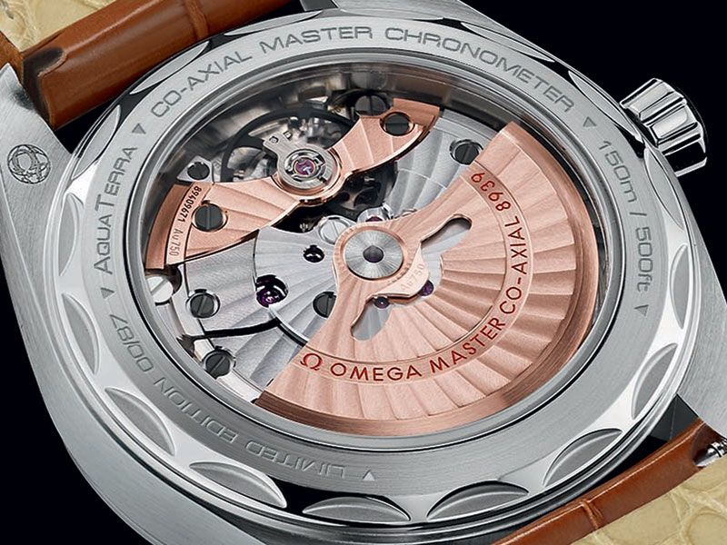 Master Chronometer Certified