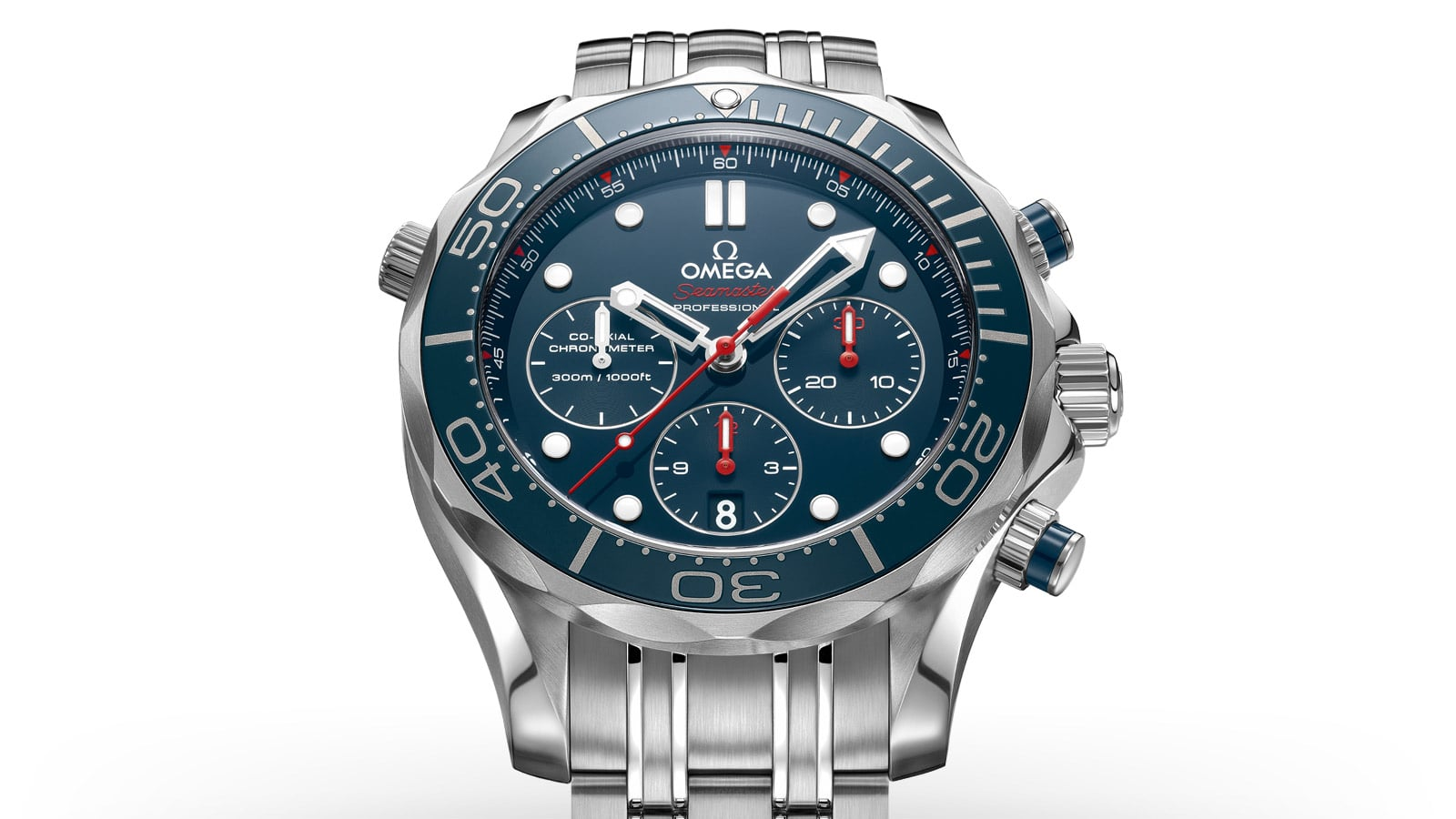 Seamaster diver 300 m gents 39 collection omega - Omega dive watch ...
