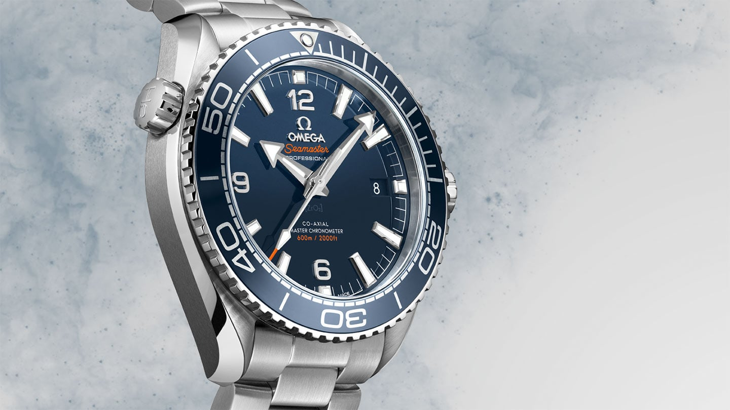 Seamaster Planet Ocean 600M The Collection - Slide 4 - 1883