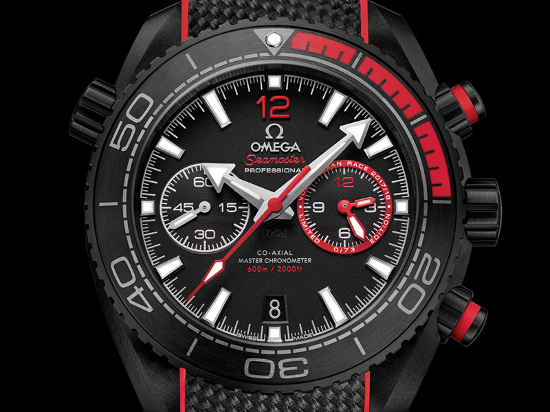 The Volvo Ocean Race Watches