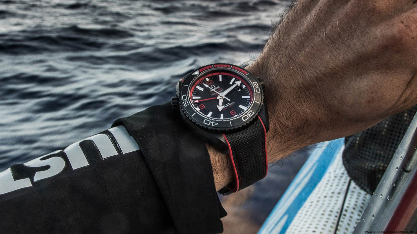 Seamaster Volvo Ocean Race Watches - Slide 3 - 51523