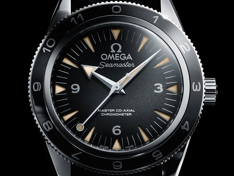 THE CERAMIC BEZEL