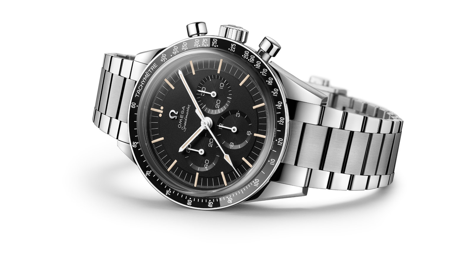 Speedmaster Moonwatch Calibre 321 - Seul - 80705