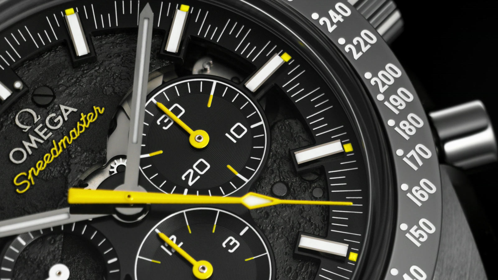 Speedmaster Moonwatch - Apollo 8 - Baselworld 2018 - Watches - Video - 48636