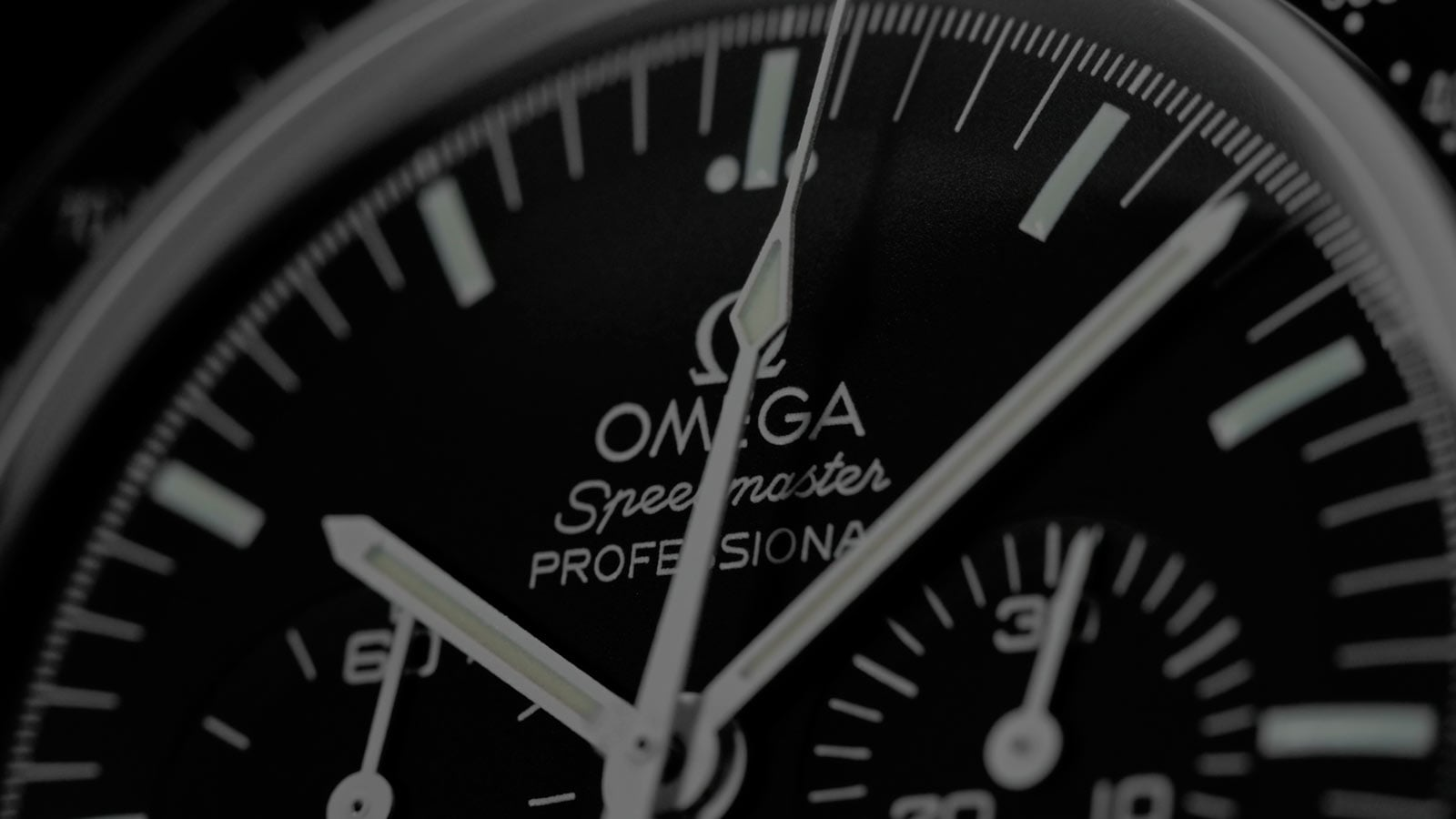 Speedmaster Moonwatch Professional - Video - 19219