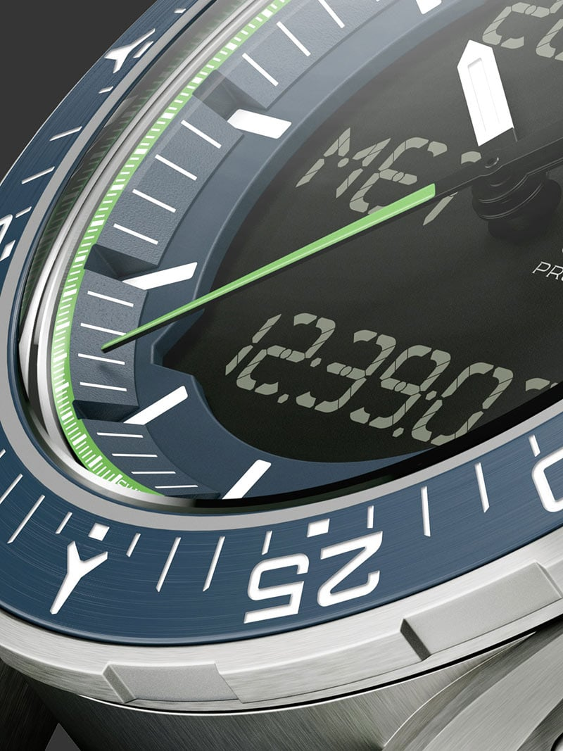 Speedmaster Skywalker X-33 Solar Impulse Edition Articolo 2 - 30127