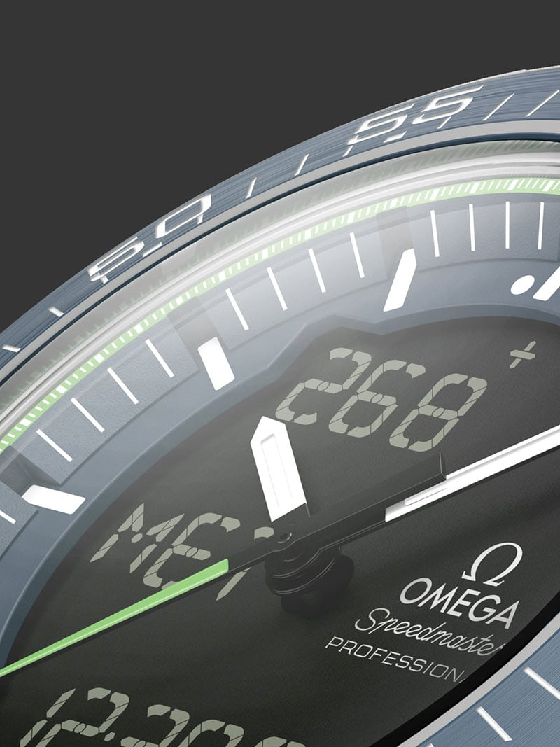 Speedmaster Skywalker X-33 Solar Impulse Edition Articolo 5 - 30130