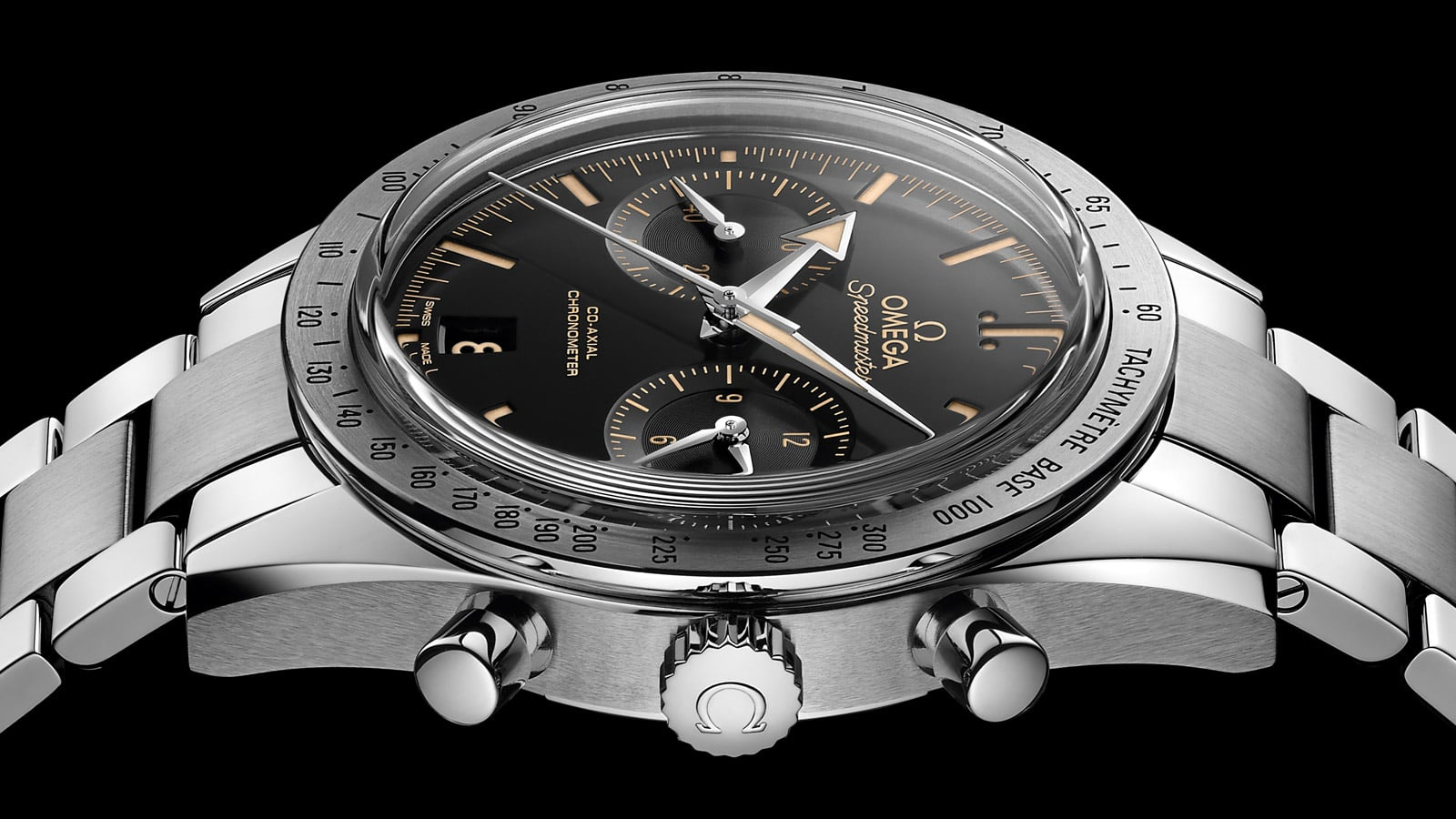 Speedmaster '57 Die Kollektion - Folie 4 - 28808