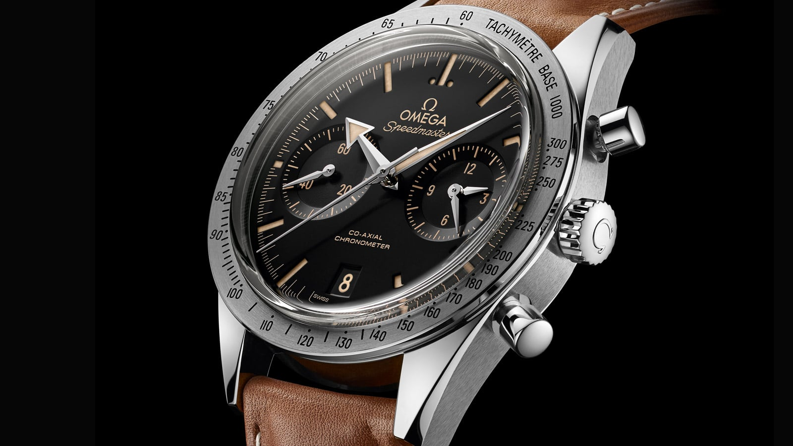 Speedmaster '57 La Collection - Diapositive 5 - 28770