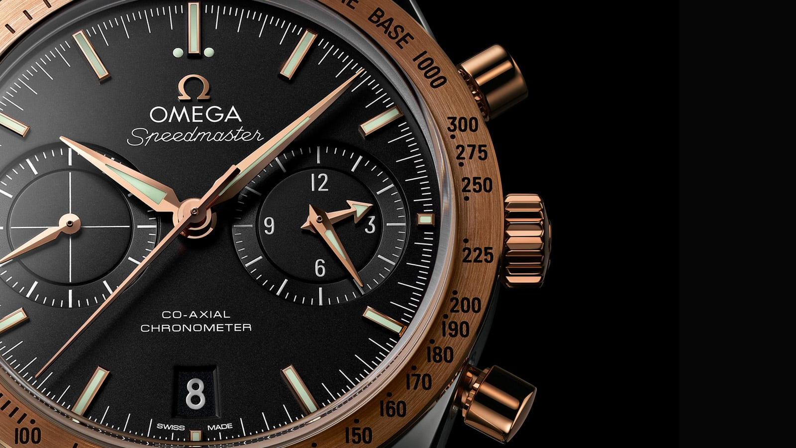 Speedmaster '57 Die Kollektion - Folie 7 - 28811