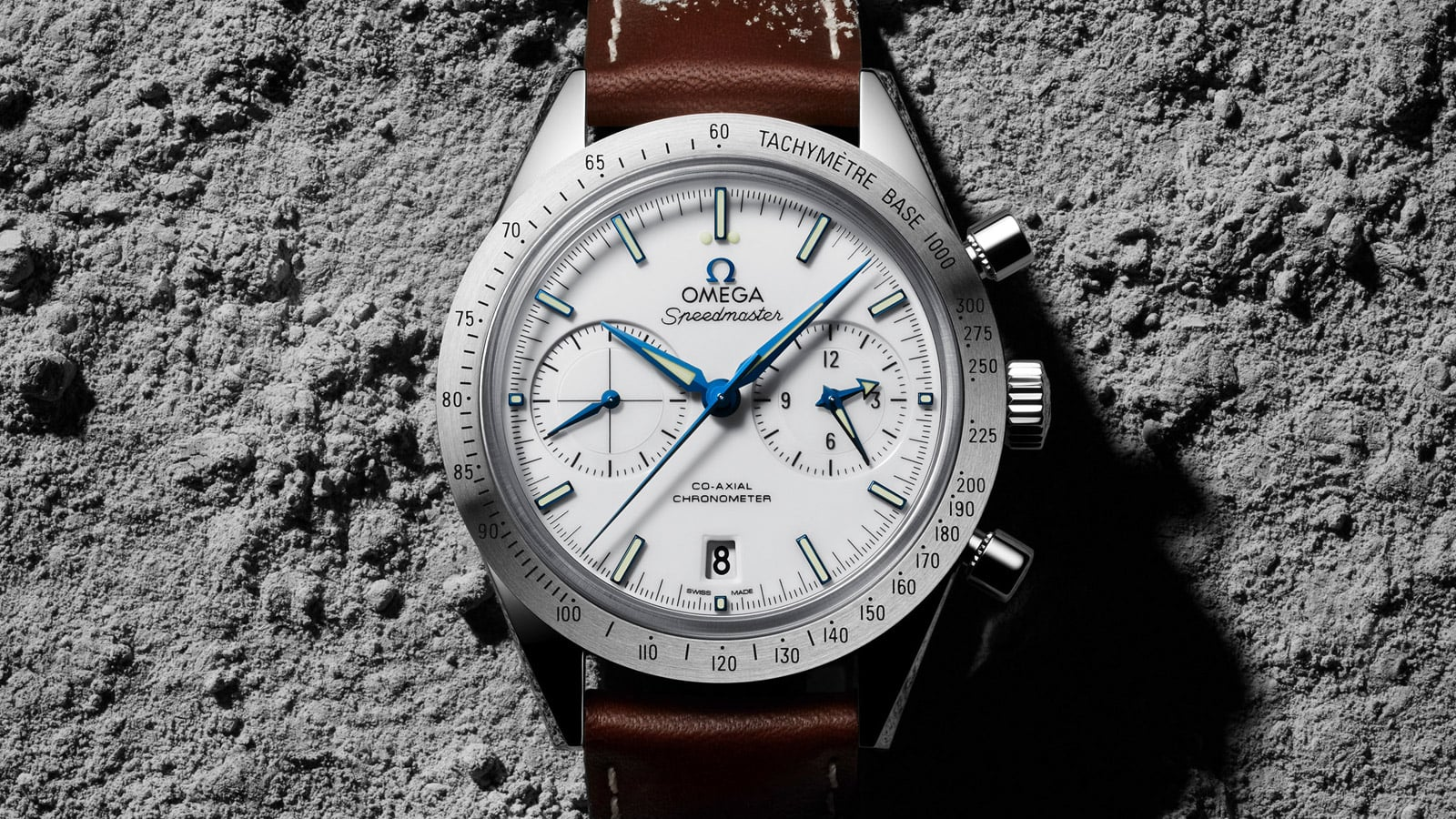 Speedmaster '57 Die Kollektion - Folie 8 - 28812