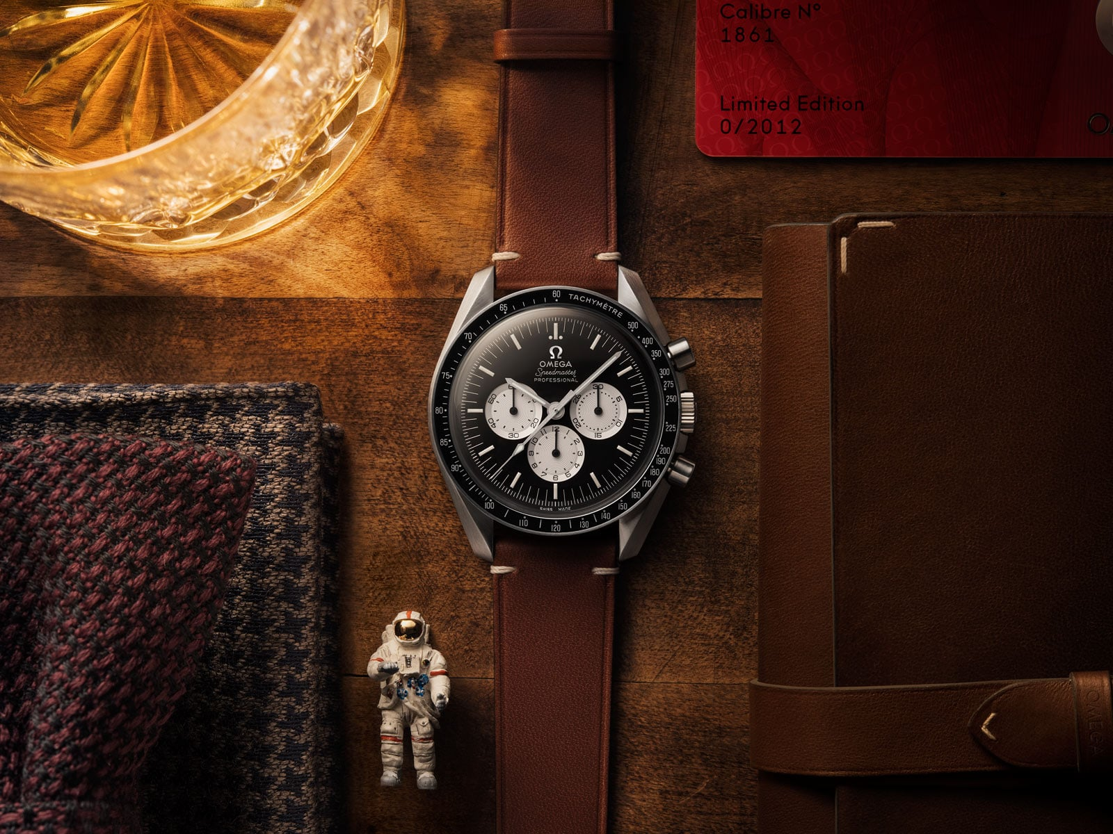 "Speedmaster Moonwatch ""Speedy Tuesday"" Limited Edition - Singolo  - 18320"