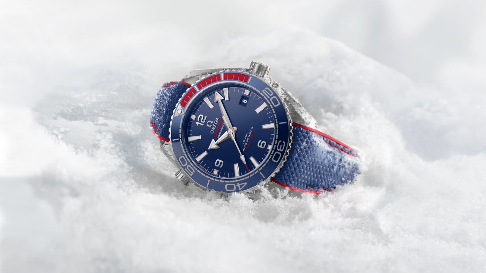 """Pyeongchang 2018"" Limited Edition, Olympic Games Watch Collection"