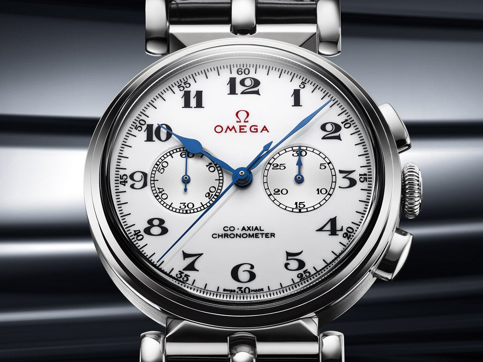 COLECCIÓN OLYMPIC OFFICIAL TIMEKEEPER