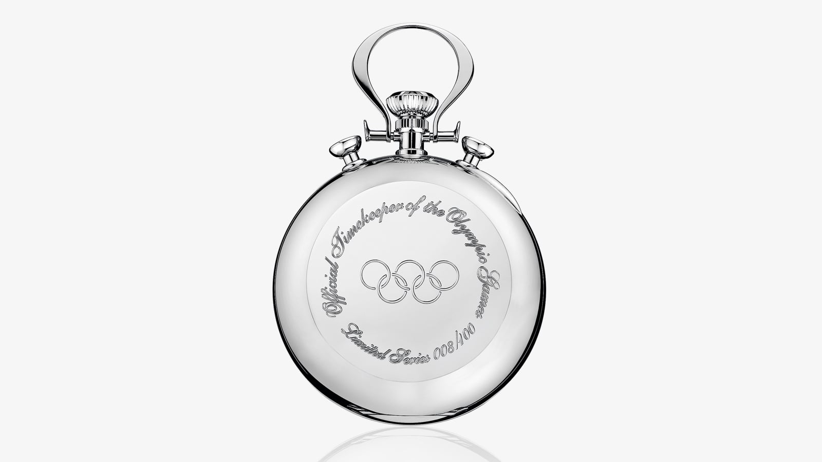 Specialities Olympic Pocket Watch Collection - Slide 3 - 2878 0d61a88f19
