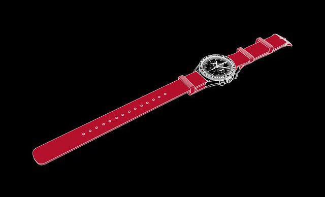 De Ville Steel Diamonds Watch 428.18.36.60.04.002 - Video - 50232