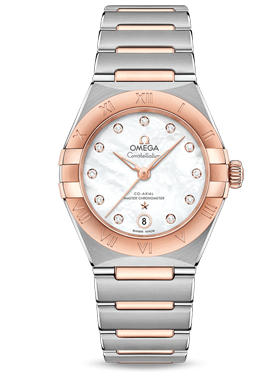 Omega®: Swiss Luxury Watches Since 1848 Carousel 1 - 61171 - Product