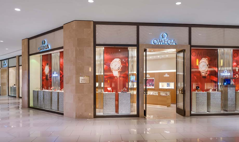 Boutique OMEGA® à Aventura - Aventura Mall - picture 1