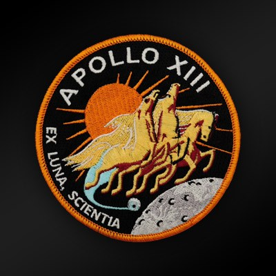 OMEGA and Apollo 13: 50 Years Later
